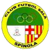SPINOLA,CLUB FUTBOL SALA,A